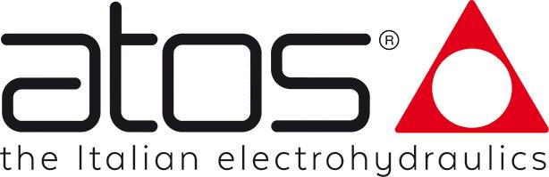 logo atos electrohydraulics