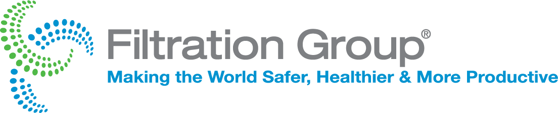 Filtration group logo