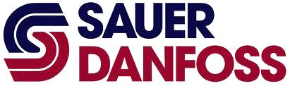 sauer danfoss logo